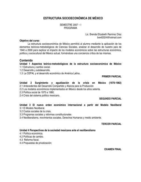 Introducción A Las Ciencias Sociales Instituto Mar De Cortés