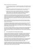 Review of social housing - Cambridge Centre for Housing and ... - Page 7