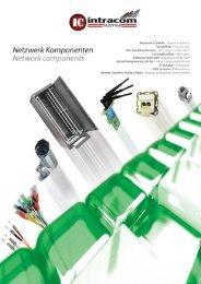 Netzwerk-Komponenten - IC Intracom Austria