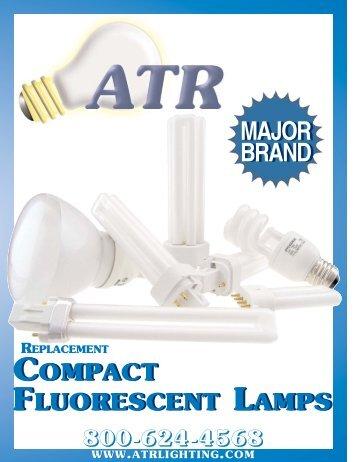 2007 CF Flyer.pdf - ATR Lighting Enterprises Inc.  sc 1 st  Yumpu & T3 1/4 MB Base LED Lamps - ATR Lighting Enterprises Inc. azcodes.com