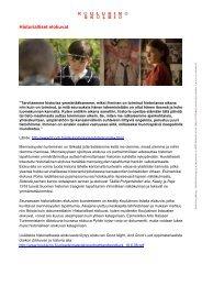 Kulttuurien kirjo valkokankaalla - Koulukino