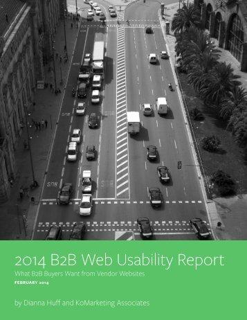 B2B-Web-Usability-Report-2014