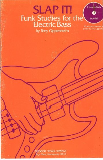 Funk Studies For The.. - Central Bass