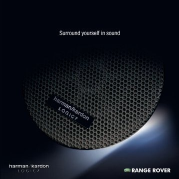 Surround yourself in sound - fullfatrr.com