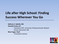 Life After High School: Finding Success Wherever You Go