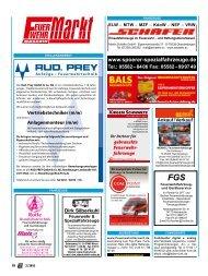 FGS - Feuerwehr-Magazin