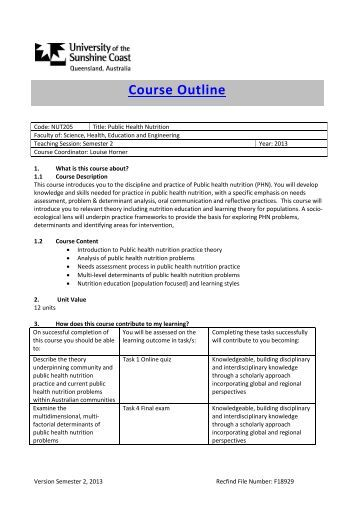 phys1121 course outline pdf unsw
