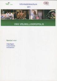 Bekijk dan ook de brochure - Gemeente Hoorn