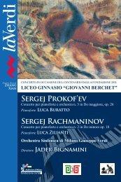 cliccate qui - Liceo classico Giovanni Berchet