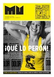 Gabriela Esquivada, autora del libro sobre el diario editado ... - Lavaca