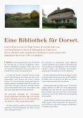 Claus H. Bellmer Architektur Inneneinrichtung Dekoration - ARTektur - Page 6