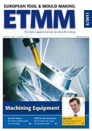 Machining Equipment - ETMM-Online