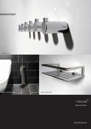 Bathroom Accessories Design: Bønnelycke mdd - Itfitz