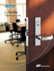 L-Series Catalog - Security Technologies