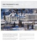 Hotelprospekt - Steigenberger Hotels and Resorts - Seite 2