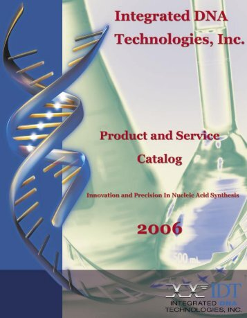 dna technologies About ncf diagnostics & dna technologies is a high complexity molecular diagnostics laboratory located in progress park, a biotechnology and research community in alachua, florida.