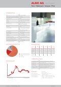 FactSheet - Alno - Seite 2