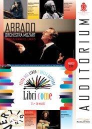 03/2010 - Auditorium Parco della Musica