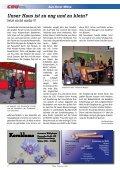 Wabe-Schunter-Bote - CDU Kreisverband Braunschweig - Seite 4