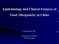 Lianglu Wang, MD (Peking Union Medical College Hospital, China)
