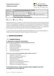 Protokoll der 9. AK-Sitzung am 19.11.2012 - Schwiegershausen