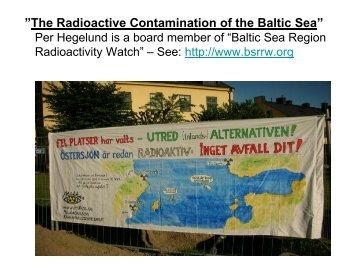 Per Hegelund Denmark - bsrrw.org