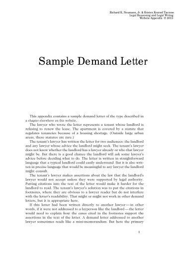 Appendix G: Sample Donation Request Letters