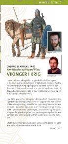 VikinGer i kriG - Midgard historiske senter - Page 5