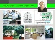 Architekt Dipl.-Ing. Hans-Jürgen Lison