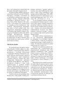 Analiza zmienności parametrów klimatycznych i hydrologicznych w ... - Page 3