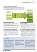 MODULYS Green Power - Socomec - Page 3