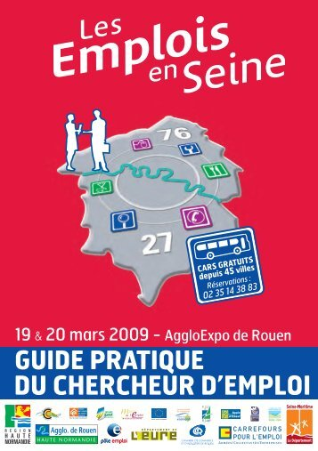 EES09-GUIDE 1-7:Mise en page 1 - Carrefour Emploi