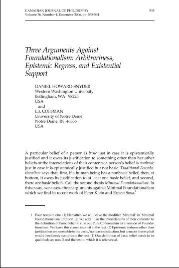 an overview of the swifts real argument and the christianity A brief history of apologetics  in place of such arguments, he urged christian apologists to argue by presupposition such a presuppositional apologetic has two steps  in the next chapter we will present an overview of these issues and offer an analysis of the major apologetic approaches for further study brown, colin.