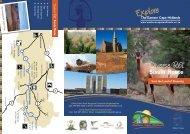 Explore - The Eastern Cape Midlands Tourism Routes ...