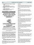 December Newsletter final - St. Paul's Episcopal Church - Page 4