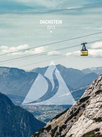 DACHSTEIN - Michael Sudmeier