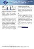Explorando el 3er Congreso Internacional sobre la Tecnología del ... - Page 2