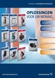 Grundfos catalogus - Sanitair Vollens