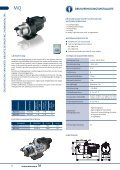 Grundfos catalogus - Sanitair Vollens - Page 6