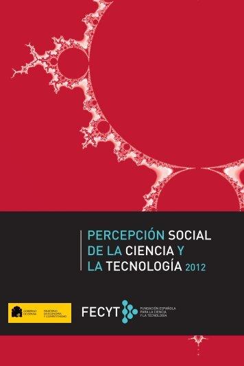 Percepción Social_2012
