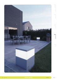 211 kubik exterior lighting - IN & OUT SHOP
