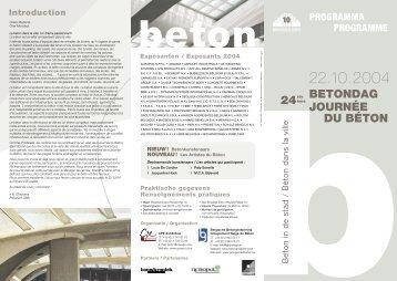 BETON*404 Program BIL ok - GBB