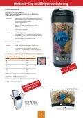 Aufpreis auf Becher 0,85 Euro /St.  - Trinkhalme - Seite 7