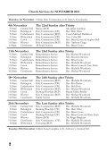 November 2012 - The Parish of Crosthwaite and Lyth - Page 2