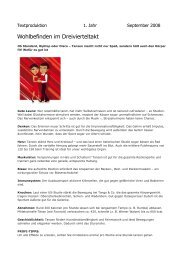 TA Sept. 2008 - Lettorati di Tedesco