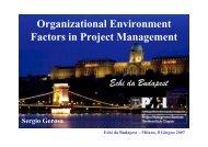 Echi da Budapest 2007 - Gerosa (printable) - PMI-NIC