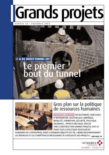 Télécharger (fichier PDF 0,7 Mo) - VINCI Construction Grands Projets