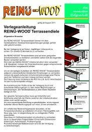 Montageanleitung - Wpc-shop.de