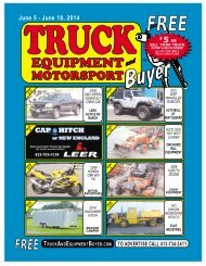 Truck Buyer Magazine, Current Edition, Full PDF - Used Cars and ...