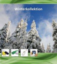 Winterkollektion - eco-promo